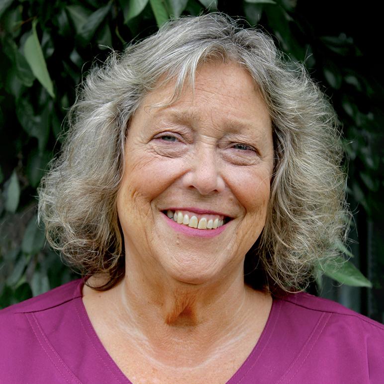 Linda Welch